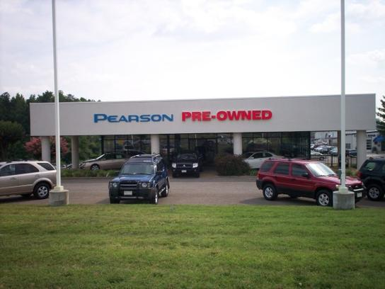 Pearson Pre Owned Car Dealership In Richmond, VA 23235 | Kelley Blue Book