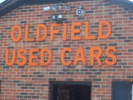 Oldfield Used Cars, Inc. 1