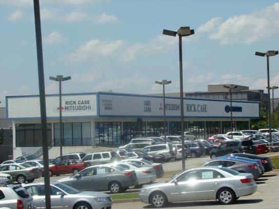 Rick Case Hyundai Duluth >> Rick Case Hyundai Gwinnett Place car dealership in Duluth, GA 30096   Kelley Blue Book