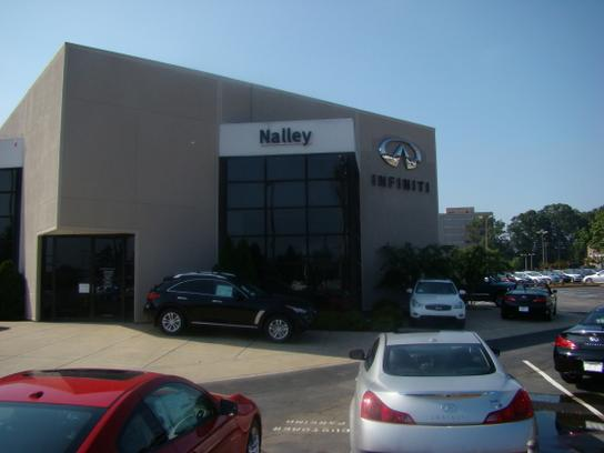 Nalley INFINITI of Atlanta 2