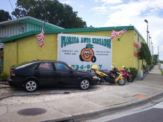 Florida Auto Exchange