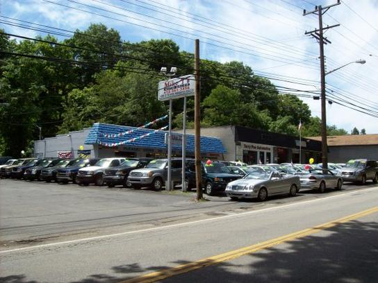 Mike T's Auto Sales