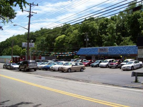 Mike T's Auto Sales 1