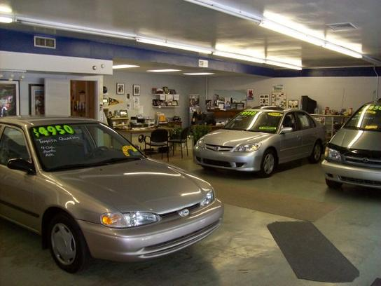 Mike T's Auto Sales 2