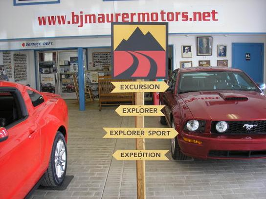 BJ Maurer Motors 3