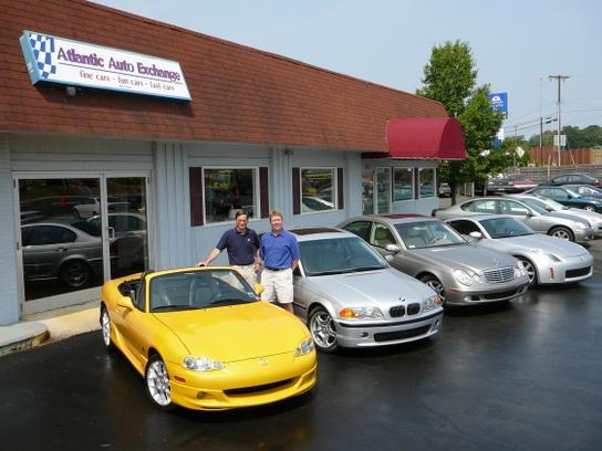 Car Dealerships In Durham Nc >> Atlantic Auto Exchange Car Dealership In Durham Nc 27705 3306