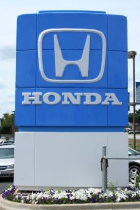 McGrath Honda of St. Charles 3