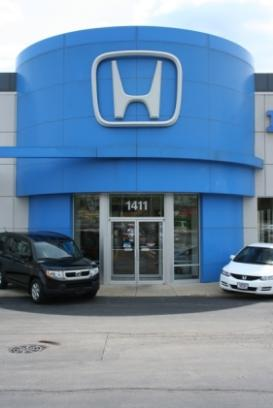 McGrath Honda of St. Charles 1