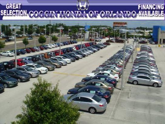 Exceptional Coggin Honda Of Orlando Car Dealership In Orlando, FL 32837 9255   Kelley  Blue Book