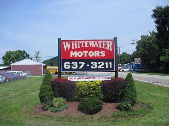 Whitewater Motors car dealership in West Harrison, IN 47060 | Kelley Blue Book