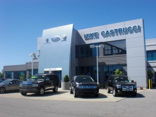 Mike Castrucci Ford Lincoln of Alexandria