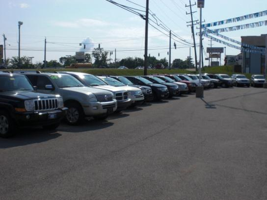 Mike Castrucci Ford >> Mike Castrucci Ford Lincoln Of Alexandria Car Dealership In