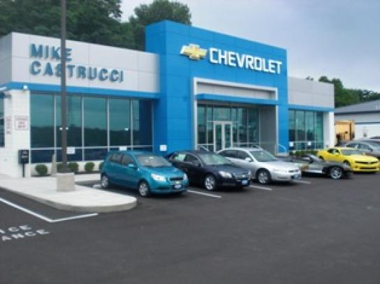 Mike Castrucci Chevrolet