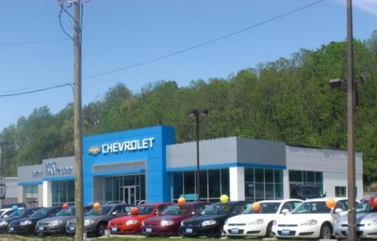 Mike Castrucci Chevrolet 1 ...