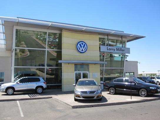 Larry Miller Volkswagen >> Larry H Miller Volkswagen Avondale Car Dealership In Avondale Az