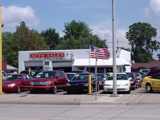 madison motors madison heights michigan