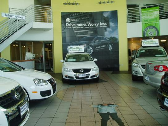 Glendale Car Dealers >> New Century Volkswagen Car Dealership In Glendale Ca 91204 Kelley