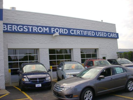 Bergstrom Ford Lincoln of Neenah 2