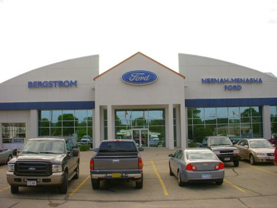 Bergstrom Ford Lincoln of Neenah 1