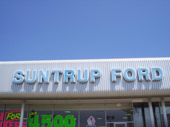 Suntrup Ford - Westport 3