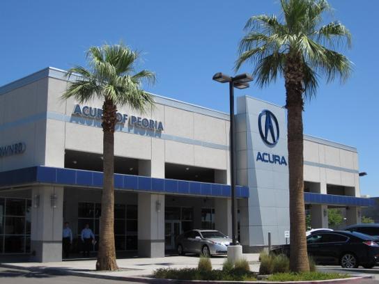Acura Of Peoria >> Acura Of Peoria Car Dealership In Peoria Az 85382 Kelley Blue Book