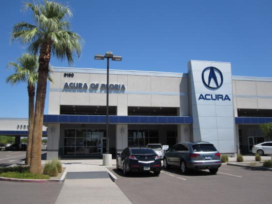 Blue Bell Car Dealership