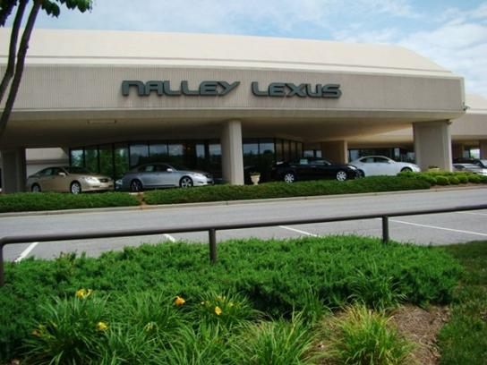 Nalley LexusRoswell Car Dealership In Roswell GA - Nalley lexus service coupons