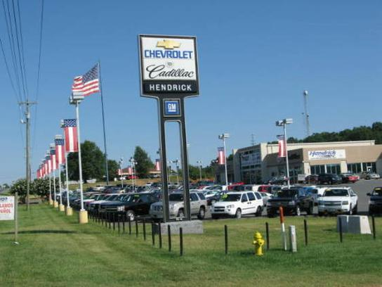 Marvelous Hendrick Chevrolet Cadillac Car Dealership In Monroe, NC 28111 | Kelley  Blue Book