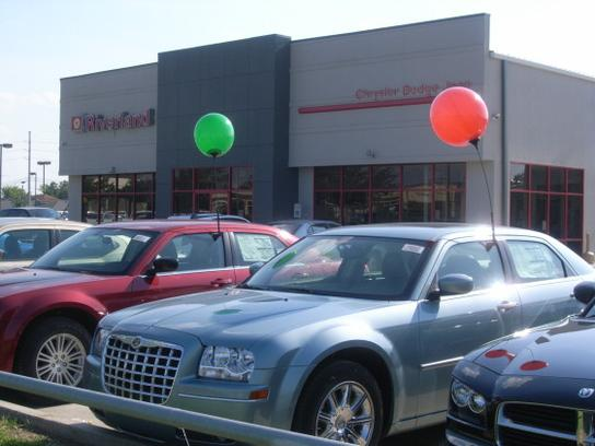 Riverland Chrysler Dodge Jeep