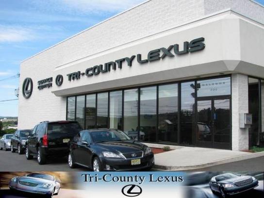 Tri County Lexus Car Dealership In Little Falls, NJ 07424   Kelley Blue Book