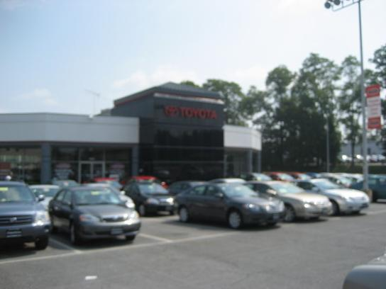 Fitzgerald's  Lakeforest Toyota Scion 1