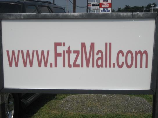 Fitzgerald Toyota Gaithersburg Car Dealership In Gaithersburg, MD 20879    Kelley Blue Book