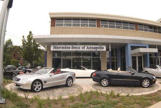 Captivating Mercedes Benz Of Annapolis