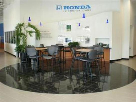 Sons Honda of McDonough 2