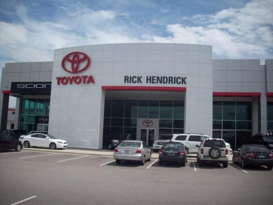 Rick Hendrick Toyota >> Car Dealership Ratings And Reviews Rick Hendrick Toyota In