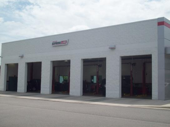 Rick Hendrick Toyota Car Dealership In Fayetteville Nc 28304 Kelley Blue Book