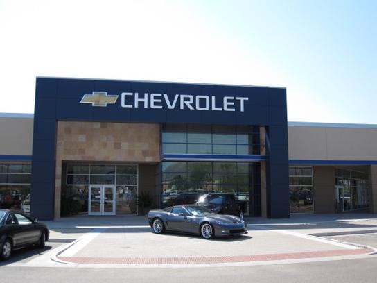 Van Chevrolet Az Car Dealership In Scottsdale Az 85260 Kelley Blue Book