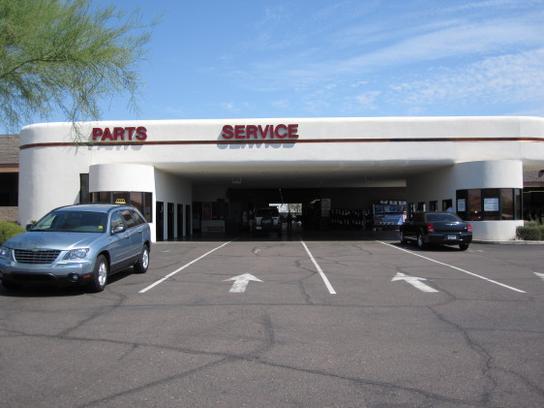 Marvelous Airpark Dodge Chrysler Jeep Car Dealership In Scottsdale, AZ 85260 1906    Kelley Blue Book