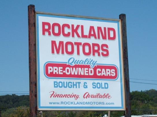 Rockland Motors car dealership in West Nyack, NY 10994 | Kelley Blue Book