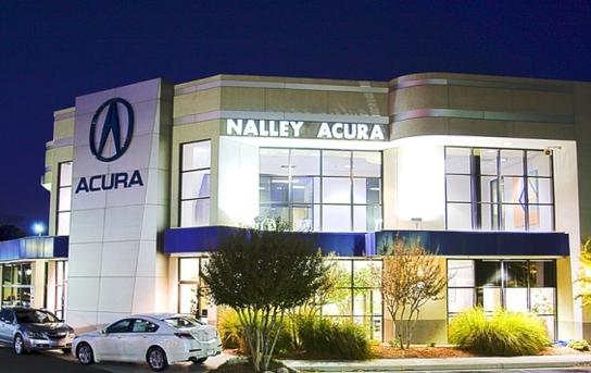 Nalley Acura car dealership in Marietta, GA 30060-6542 | Kelley Blue