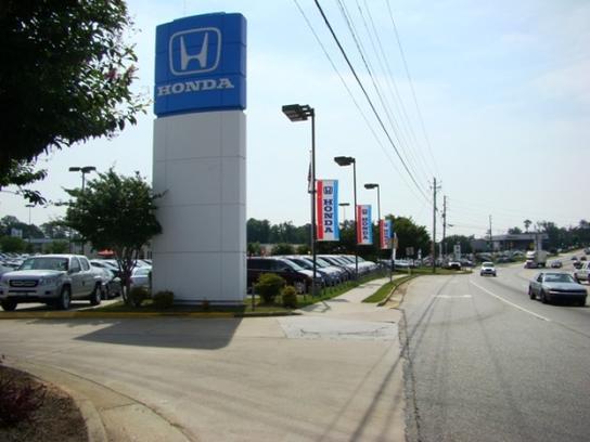 Nalley Honda Car Dealership In Union City, GA 30291 2265 | Kelley Blue Book