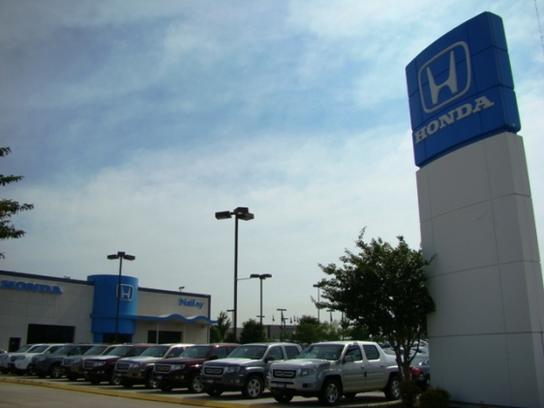 Nalley Honda Car Dealership In Union City, GA 30291 2265 | Kelley Blue Book