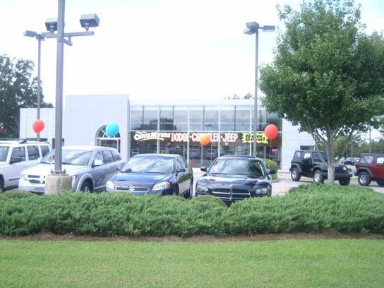 Car Dealerships In Daphne Al >> Chris Myers Auto Mall Car Dealership In Daphne Al 36526 Kelley
