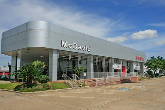 David McDavid Nissan Car Dealership In Houston, TX 77034   Kelley Blue Book