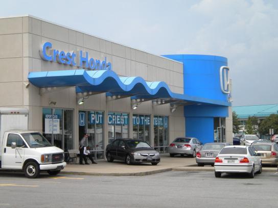 Honda Dealers In Tennessee >> Crest Honda Car Dealership In Nashville Tn 37228 Kelley Blue Book