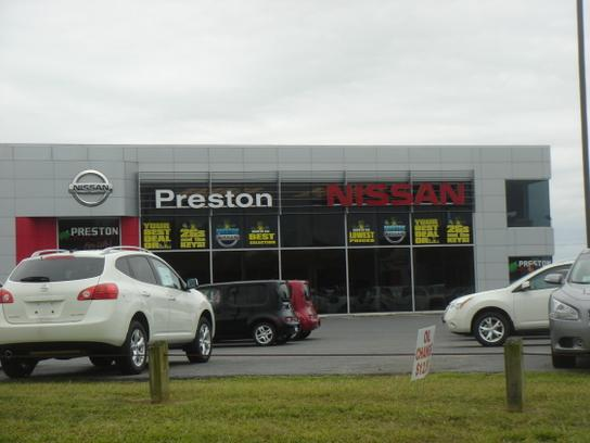 Preston Autoplex 1