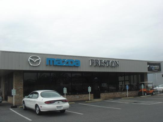 Preston Autoplex 3