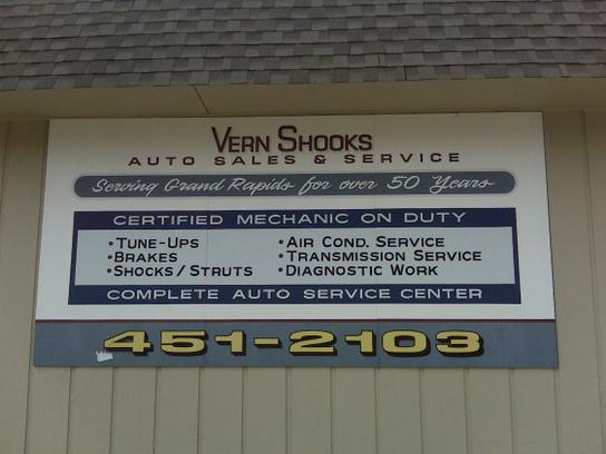 Vern Shooks Auto Sales 3