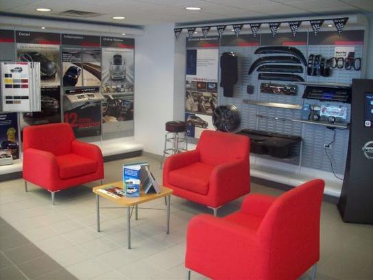 Crown Nissan Of Greensboro Car Dealership In Greensboro, NC 27407 | Kelley  Blue Book