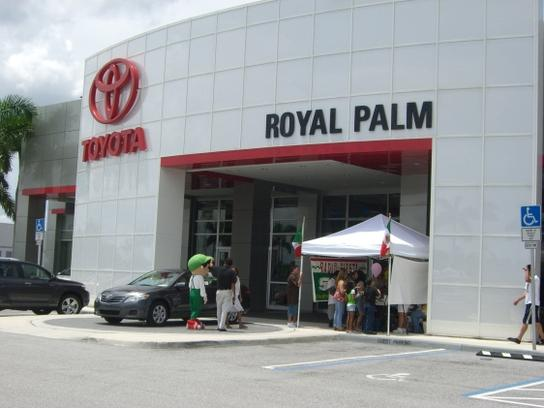 Royal Palm Toyota 3